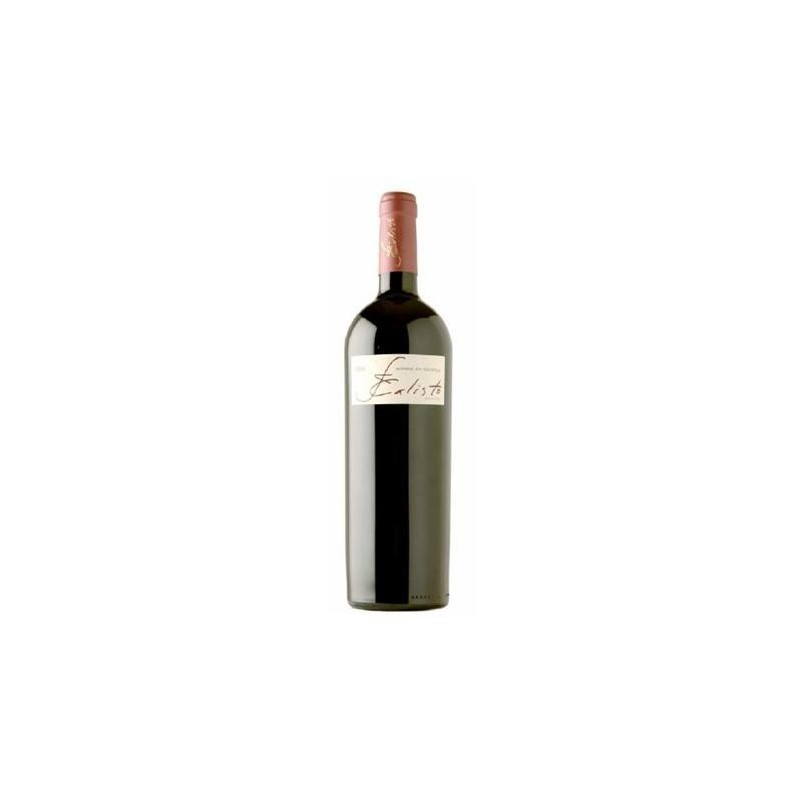 Joaquim Calisto Reserva 2004 Red Wine