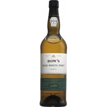 Dow's Fine White Port Wine