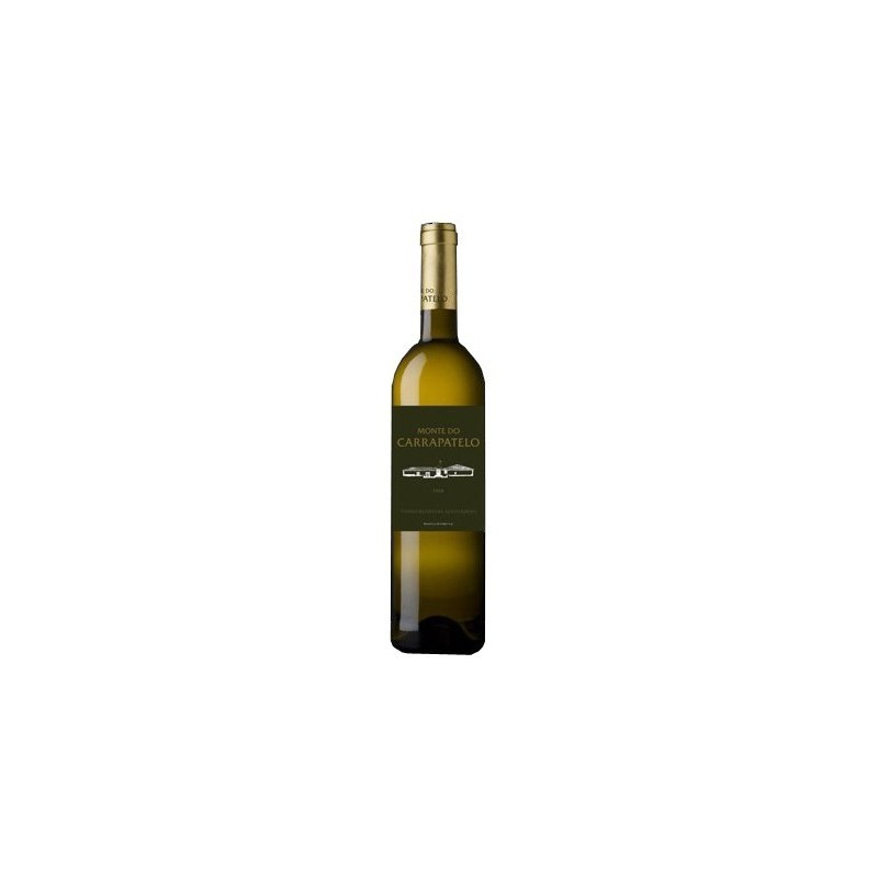 Monte do Carrapatelo 2009 White Wine