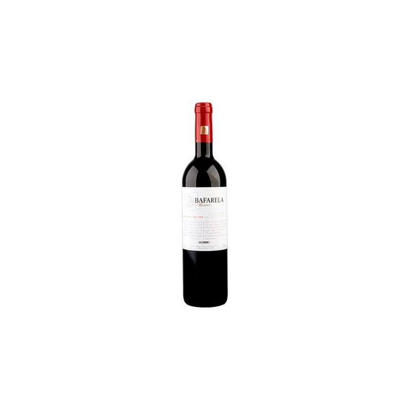 Bafarela Reserva 2016 Red Wine