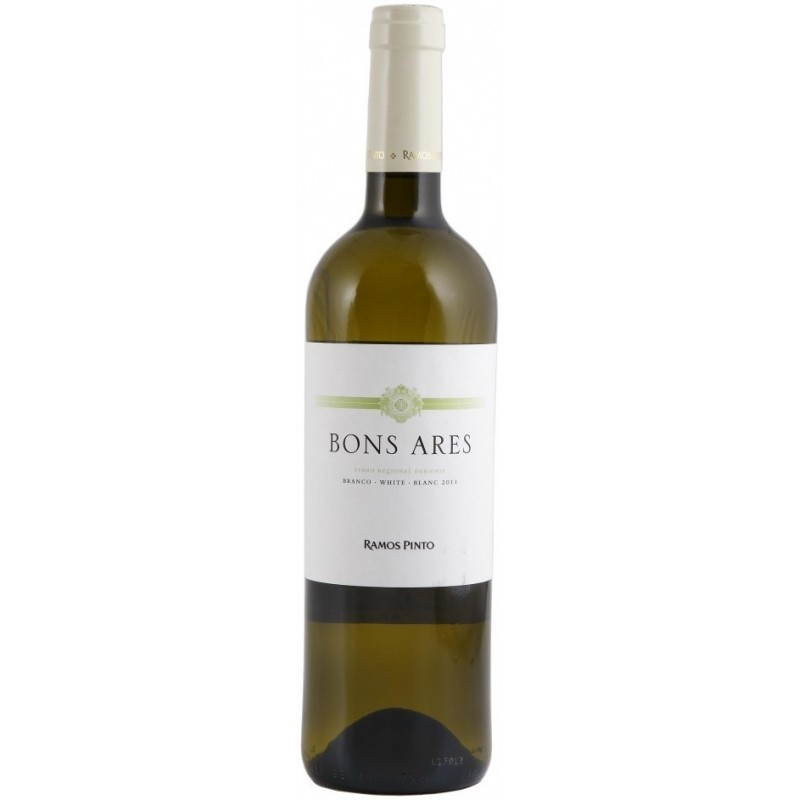 Bons Ares 2017 White Wine