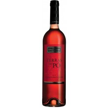 Terras do Pó 2017 Rose Wine