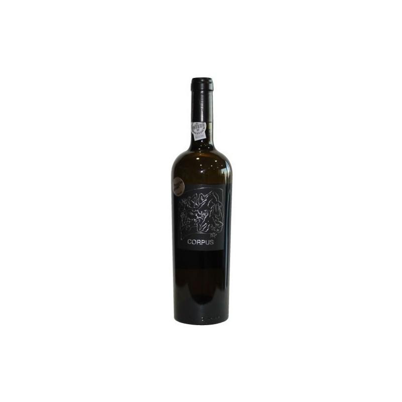 Corpus 2013 White Wine