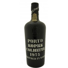 Kopke Colheita 1975 Port Wine