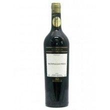 Serradayres Reserva 2012 Red Wine