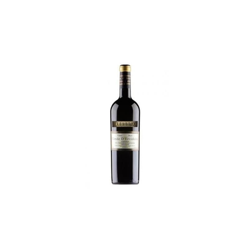 Conde d'Ervideira Reserva 2015 Red Wine