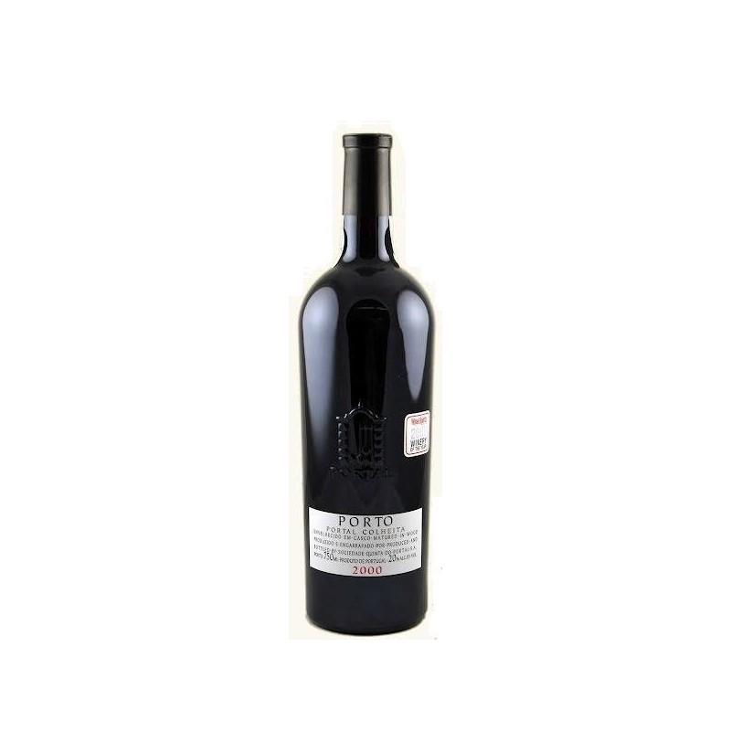 Portal Colheita 2000 Port Wine