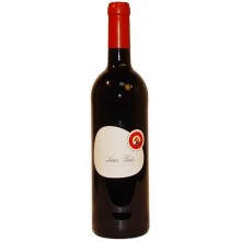 Luis Pato Baga and Touriga Nacional 2013 Red Wine