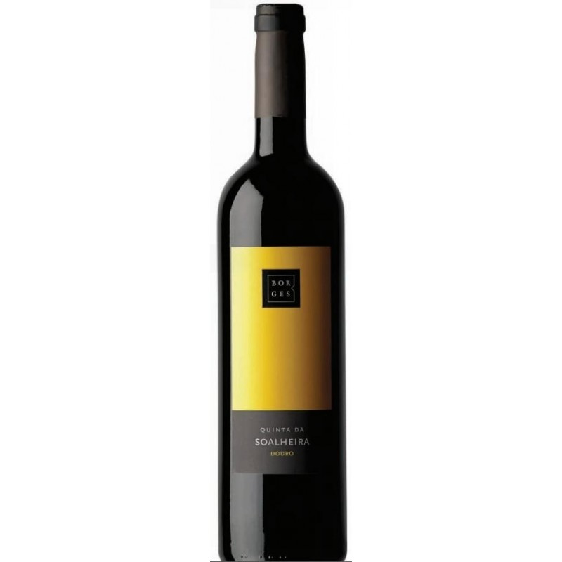 Quinta Soalheira 2013 Red Wine