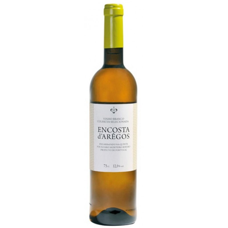 Encosta d' Aregos Colheita Selecionada 2016 White Wine