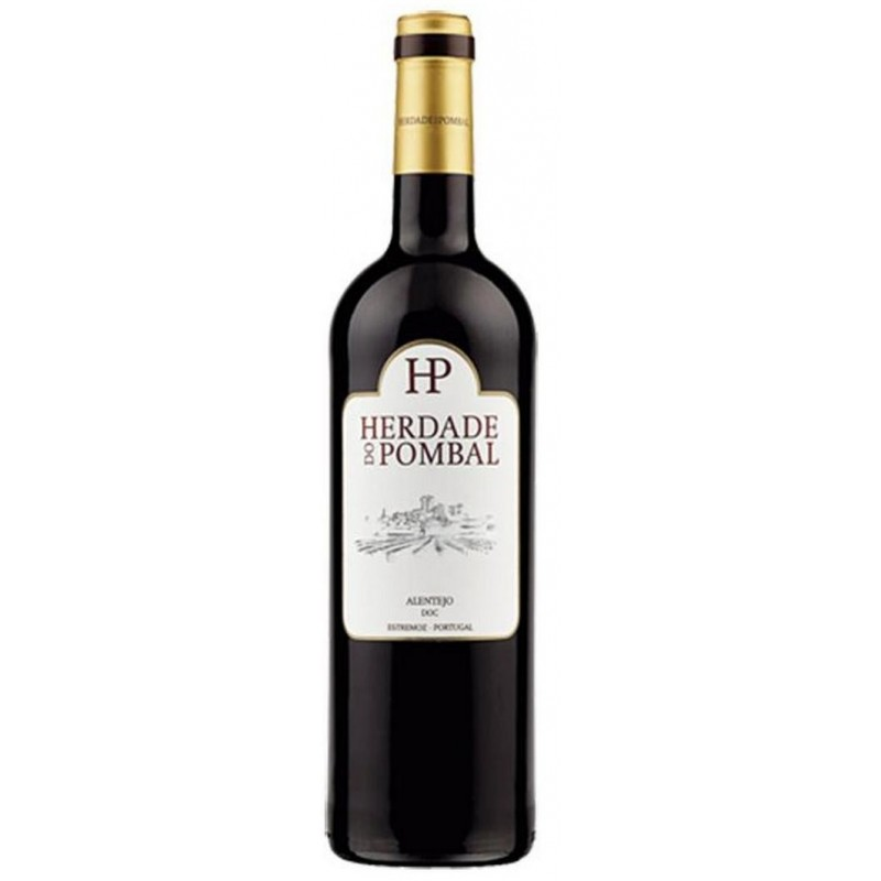 Herdade do Pombal Red Wine