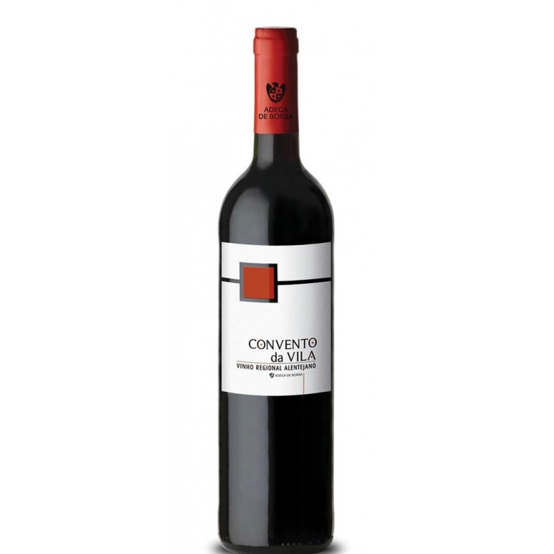 Convento da Vila 2017 Red Wine