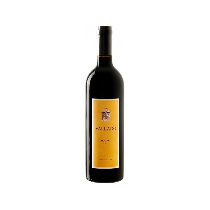 Vallado Red Wine