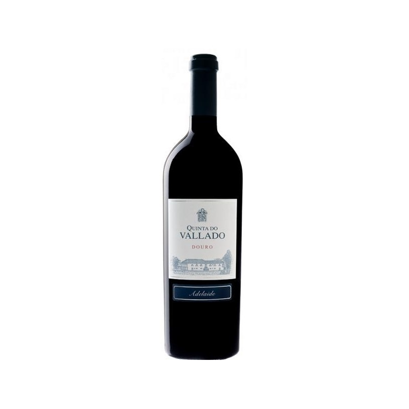 Quinta do Vallado Adelaide 2012 Red Wine