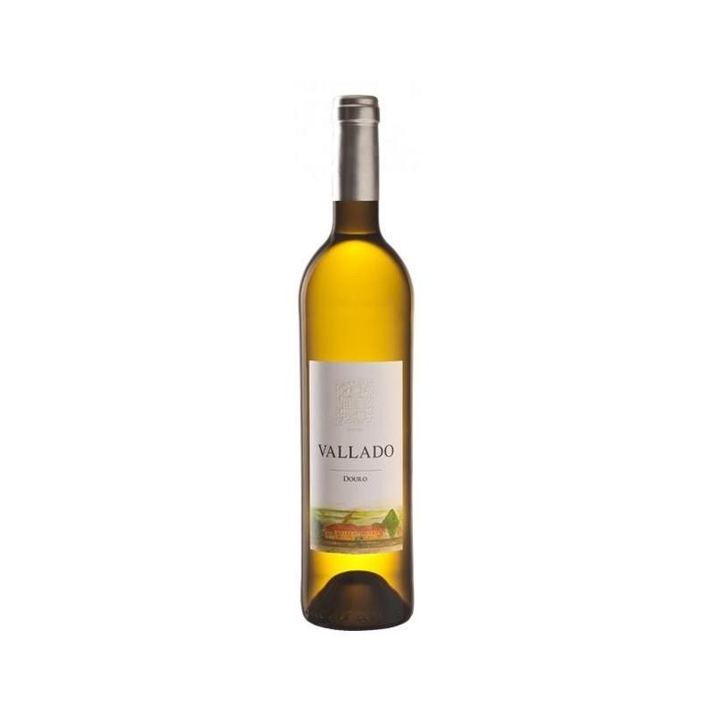 Vallado 2018 White Wine