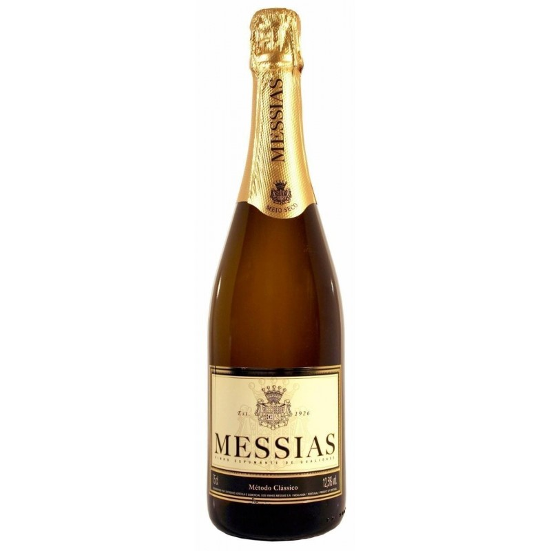 Messias Sweet Sparkling White Wine