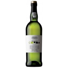 Borges Coroa Dry White Port Wine
