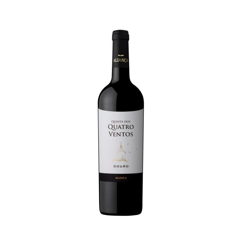 Quinta dos Quatro Ventos 2013 Red Wine