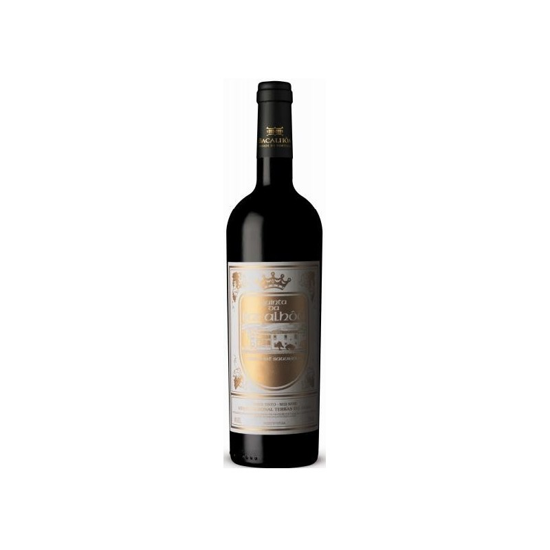 Quinta da Bacalhôa 2015 Red Wine