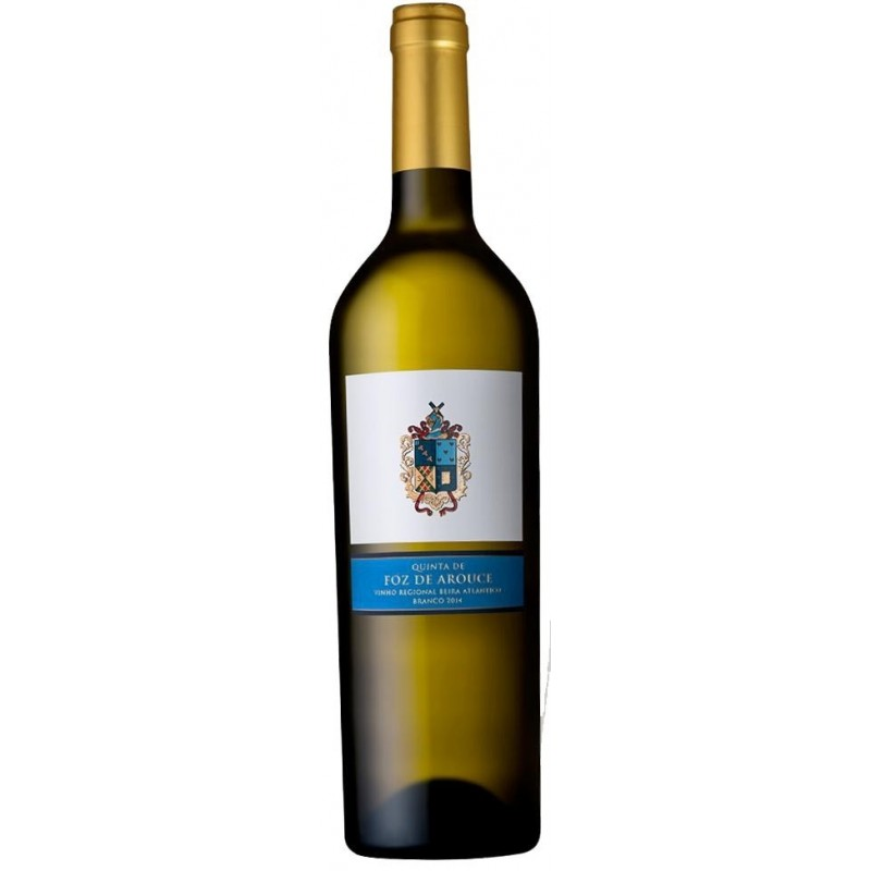 Quinta de Foz de Arouce 2012 White Wine