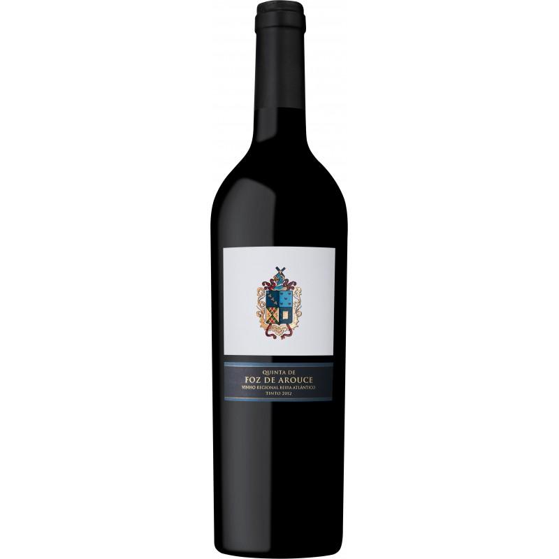 Quinta de Foz de Arouce 2013 Red Wine