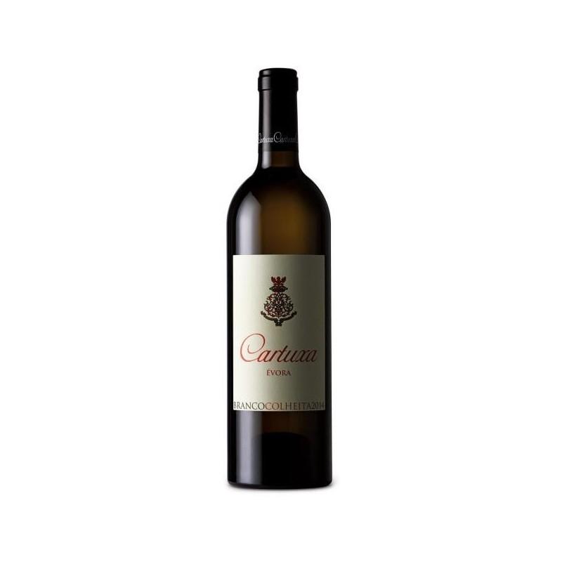 Cartuxa 2017 White Wine