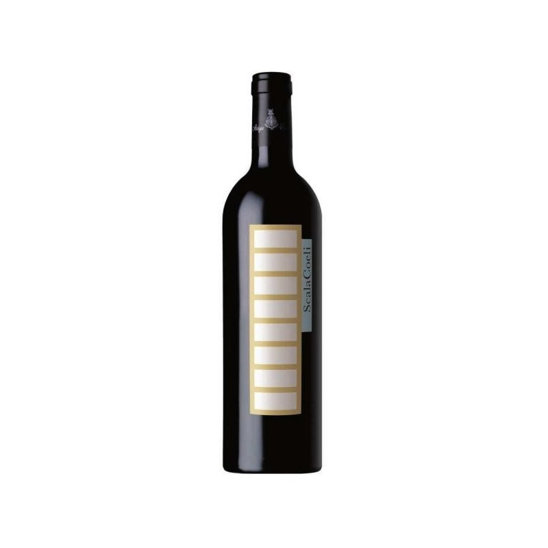 Scala Coeli 2014 Red Wine