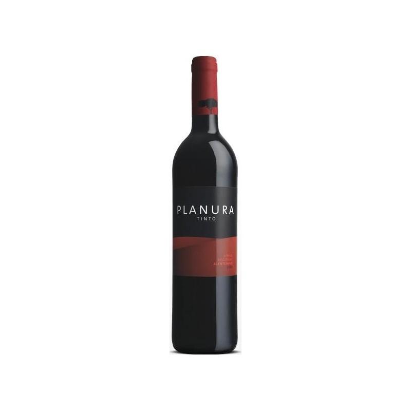 Planura 2015 Red Wine