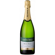 Danúbio Medium Dry Sparkling White Wine