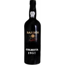 Barros Colheita 1957 Port Wine