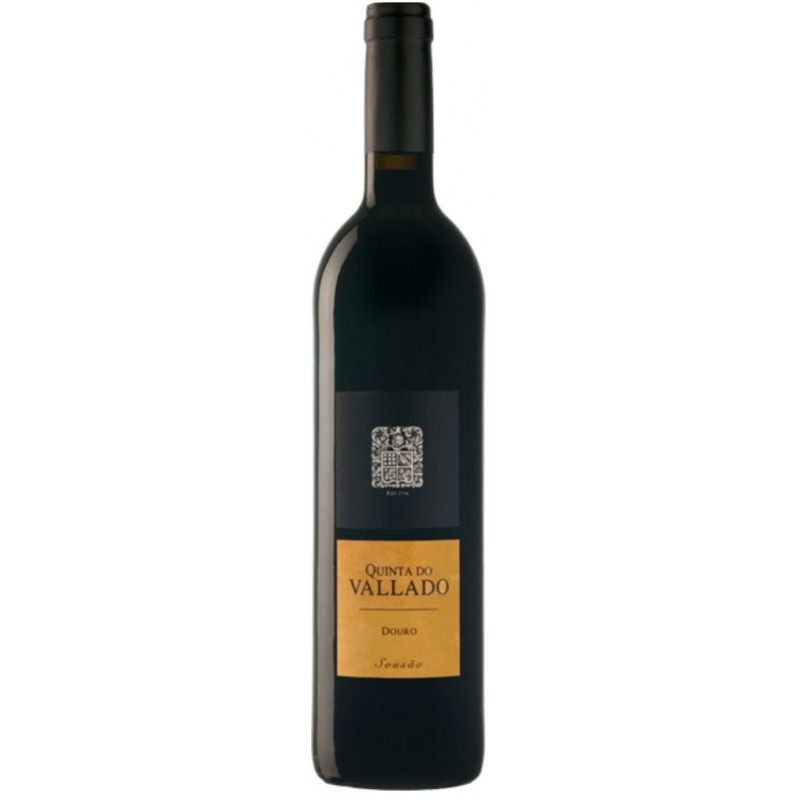 Quinta do Vallado Sousão 2015 Red Wine