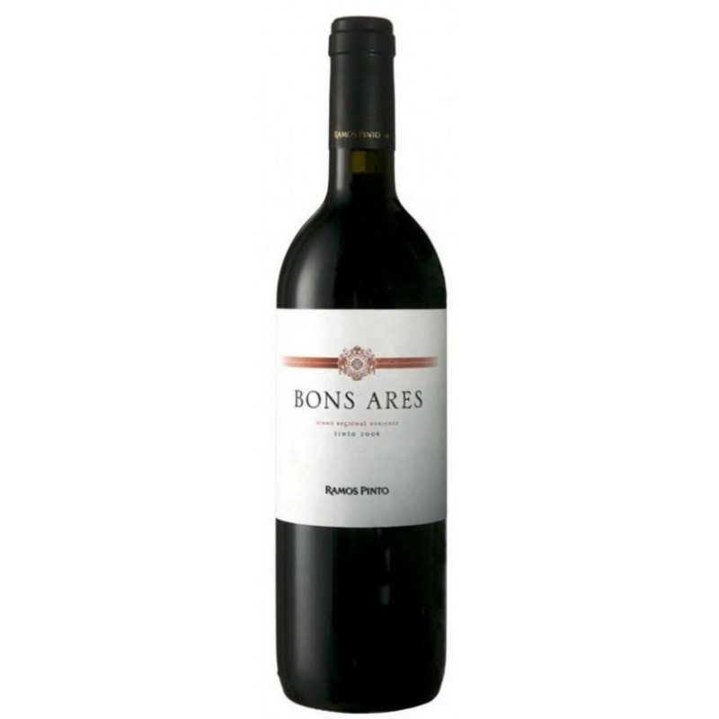 Bons Ares 2014 Red Wine