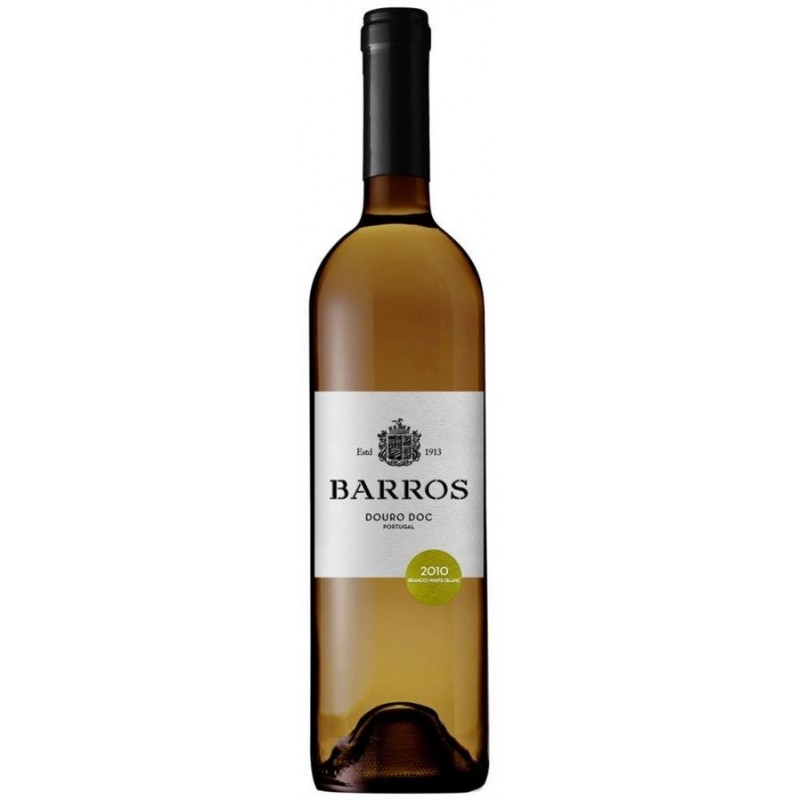 Barros Douro 2014 White Wine