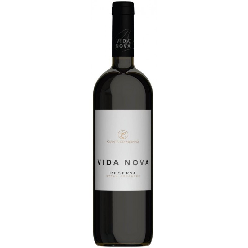 Vida Nova Reserva 2015 Red Wine