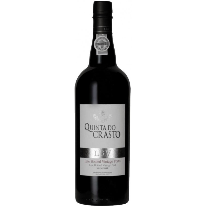 Quinta do Crasto LBV Port Wine