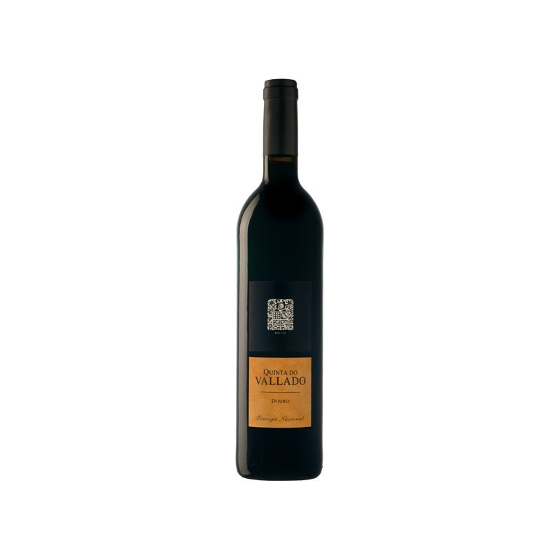 Quinta do Vallado Touriga Nacional 2015 Red Wine