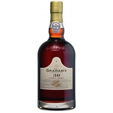 Graham's 30 Years Old Port Wine