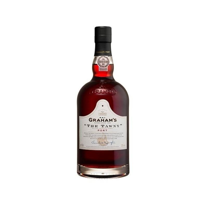 Graham's The Tawny Port Wine