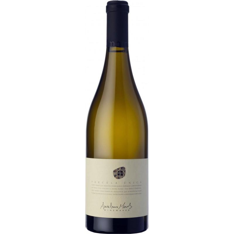 Anselmo Mendes Parcela Única Magnum Alvarinho 2016 White Wine