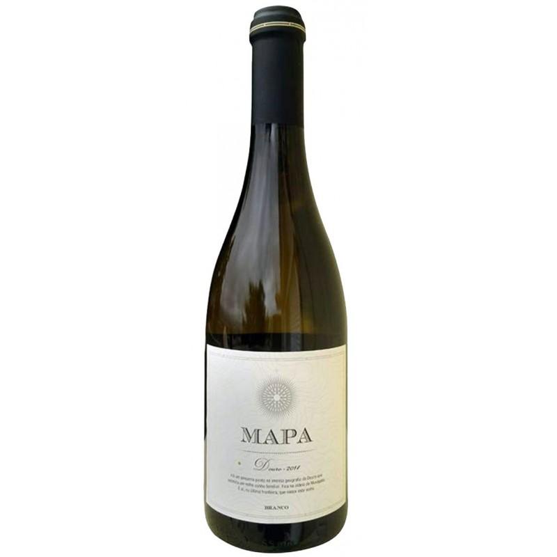 Mapa 2016 White Wine