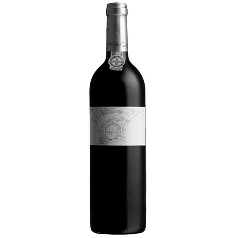 Morgadio da Calçada Reserva 2012 White Wine