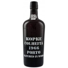 Kopke Colheita 1966 Port Wine