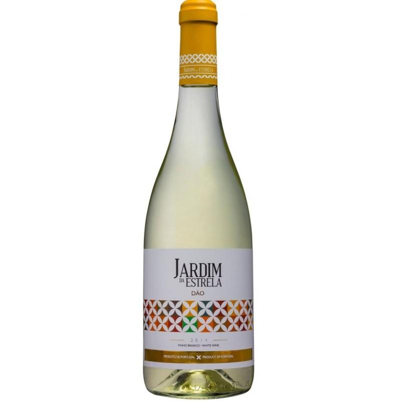 Jardim da Estrela 2014 White Wine