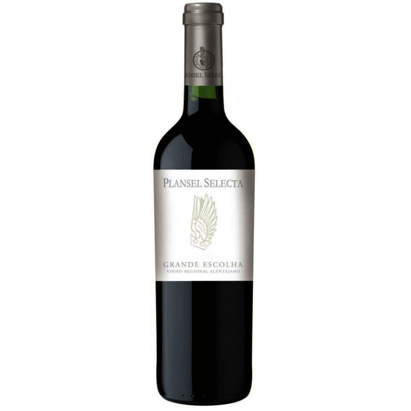 Plansel Selecta Grande Escolha 2014 Red Wine