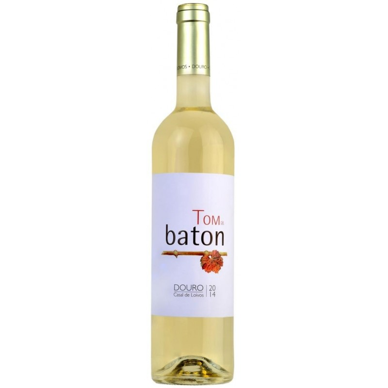 Tom de Baton 2014 White Wine