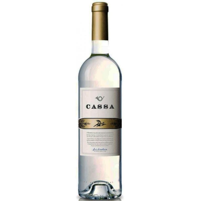 Cassa 2017 White Wine