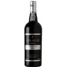 Vista Alegre Vintage 1999 Port Wine