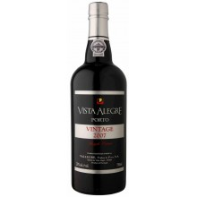 Vista Alegre Vintage 2007 Port Wine