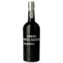 Vista Alegre Colheita 2002 Port Wine