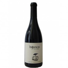 Bajancas Vinha do Corvo 2011 Red Wine